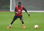 Partey's injury is putting Arsenal under pressure - Mikel Arteta