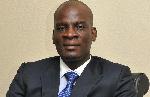 Haruna Iddrisu, MP, Tamale South