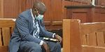 Lincolin Kivuti Njeru was on September 21, 2020 jailed nine years for stealing