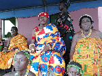 36-year-old journalist enstooled chief of Esiama