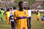 Medeama welcome back defender Ali Ouattara for Legon Cities showdown