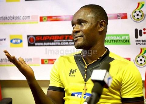 Don't rush to restart GPL- Godwin Ablordey warns Ghana FA