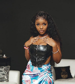 Gyakie explains why no artiste was featured on ' Seed' EP