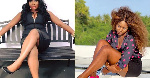 I am not in a competition with anybody - Gloria Sarfo tells Yvonne Nelson, others