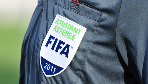 Congolese officials to handle Ghana, Sao Tome AFCON qualifier