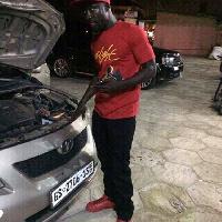 Kingsley Owusu