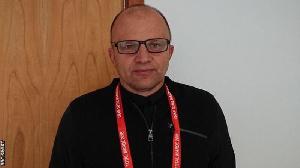 Zdravko Lugarusic