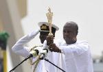 Mahama cannot 'handle' Ghana well – Owusu Bempah