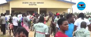 Residents invoke curses on Tarkwa-Nsuaem MP, MCE over 'sabotage'