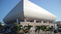 The National Theatre was constructed in 1992, marking 25 years of existence
