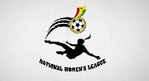 Womens League Logo