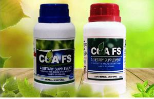 COA FS supplement