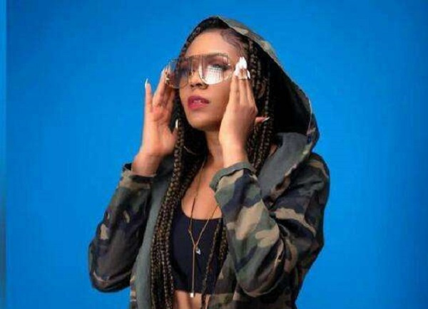 Ghanaian Afrobeat sensation Mishasha