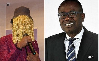 Nyantakyi has been banned by FIFA following Anas' expose