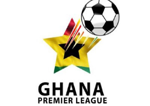 Logo of Ghana Premier League