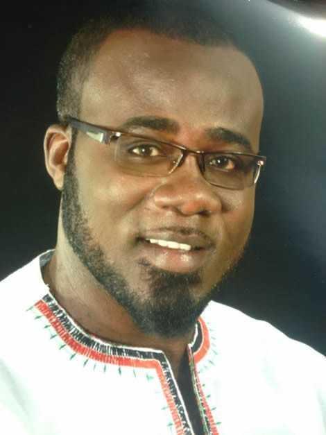 Naziru Mohammed, NDC communications team member