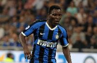 Ghanaian international, Kwadwo Asamoah