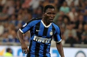 Kwadwo Asamoah is in talks with FC Porto