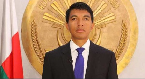 President Rajoelina has been staunch advocate of unproven local remedy COVID-Organics