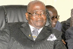 Professor SKB Asante is dead