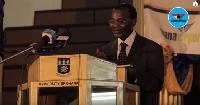 Former Bank of Ghana Governor