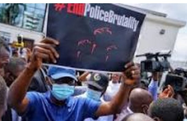Human Rights Reporters Ghana condemn security brutalities in Nigeria