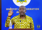 Condemn NDC's 'fake' video about Akufo-Addo - Oppong Nkrumah challenges CSOs, others