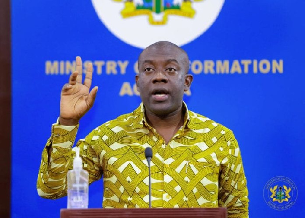 Reject Mahama's baseless claims that Akufo-Addo is bribing police ahead of polls – KON