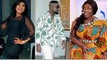 6 best-dressed Ghanaian celebrities of the week