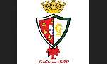 Lusitano Ginásio Clube logo