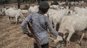 Fulani herdsmen have been accused of raping women in farming communities
