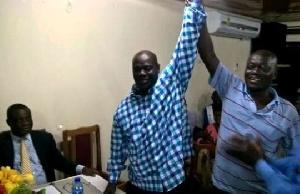 Mr Abdul Lawal