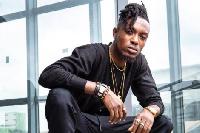 Ghanaian rapper, Opanka