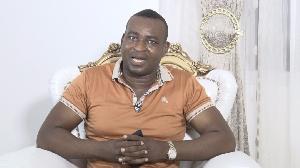 Stop blaming me for bad roads in Ashanti Region – Wontumi