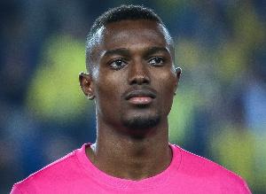 Bernard Mensah756