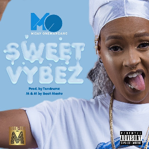 Sweet Vybez is a mid-tempo jam
