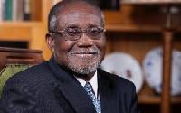 Dr. Obed Asamoah