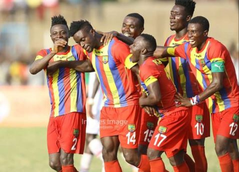 Resurgent Hearts out-muscle Liberty Professionals