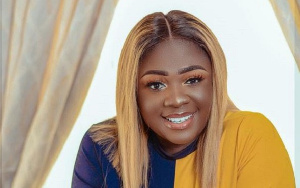 Tracey Boakye is a Ghanaian film maker