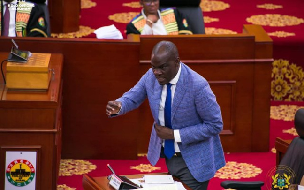 Minority accuses Majority of shirking debate on 2020 budget