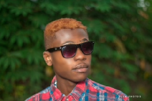 Dawn ODG is set to release his next single titled Ebony Reigns