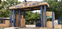 Some students of the Kumasi Academy School died following an outbreak of Influenza Type A H1N1