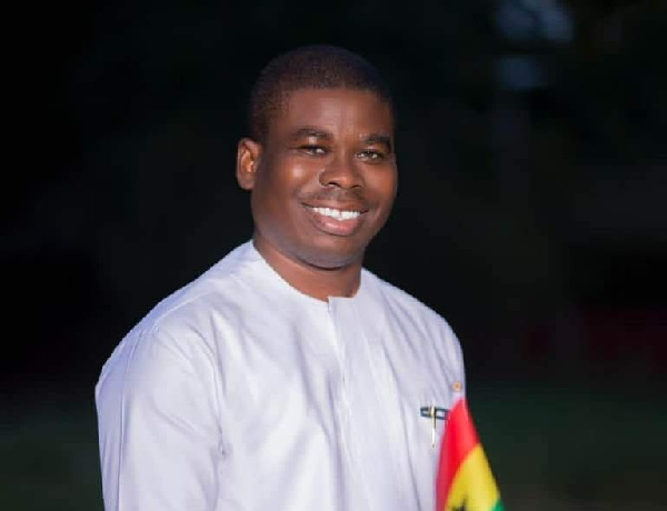 Journalist exposed over shoddy galamsey report