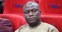 Mayor of Accra, Mohammed Adjei Sowah