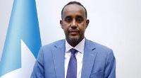 Somalia's Prime Minister Mohamed Hussein Roble. PHOTO | FILE | NMG