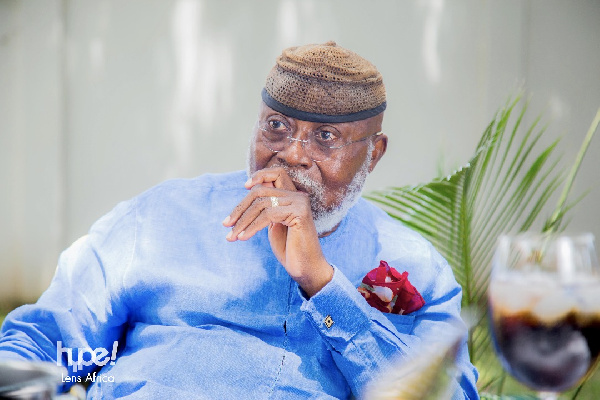 Voter registration troubles: Rawlings, Kufuor must speak out - Nyaho-Tamakloe