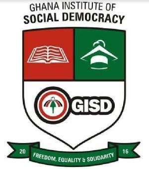 Gisd Logo