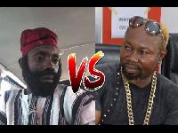 Baba Spirit and Ayitey Powers
