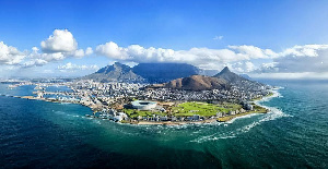 Cape Town is one of the most beautiful locations in Africa to visit