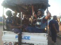 The police has been following the case diligently since the declaration